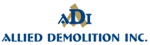 allied demolition inc.